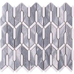 How do I maintain stone mosaic?