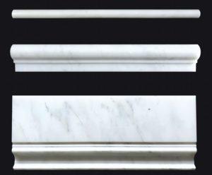 Oriental White