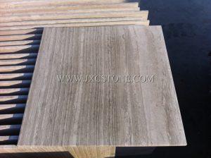 White Wooden (Vein Cut)