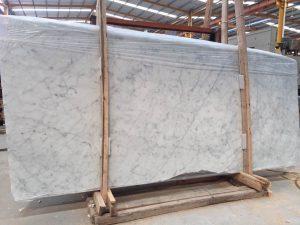 Bianco Carrara White C