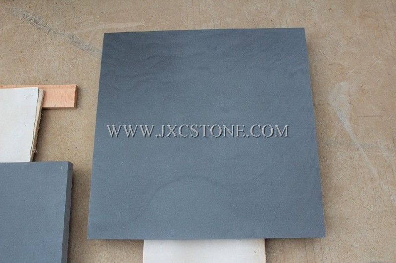 Grey color Andesite without holes