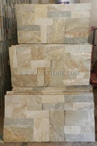 P014 Big Stacked Culture Stone