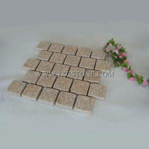 G682 Granite Mesh Tile