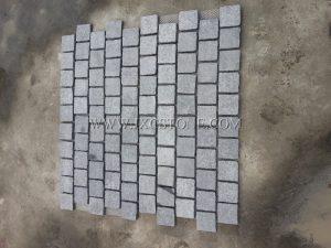 G684 Granite Mesh Tile