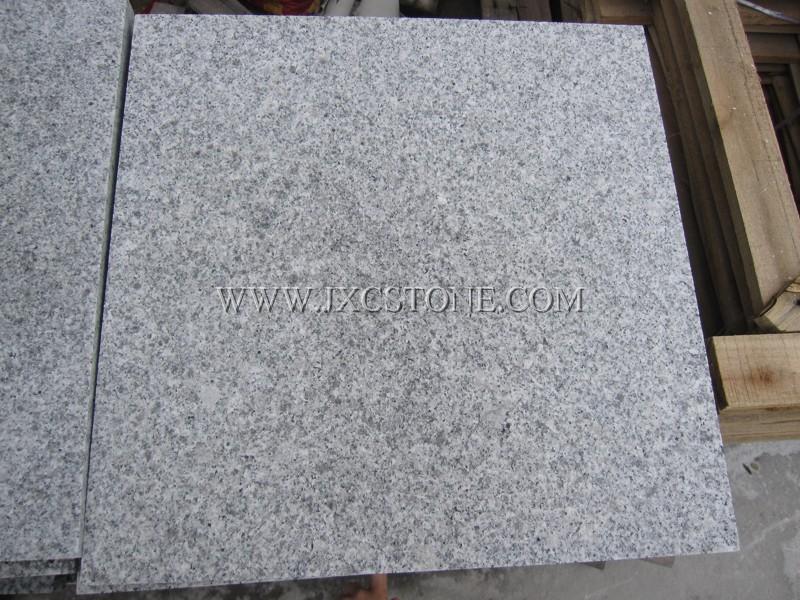 G603 flamed tile