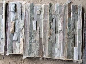 P014+P013 Bevelled Stacked Culture Stone