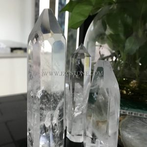 Crystal stone for chandelier