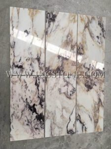 Chinese Violet Marble