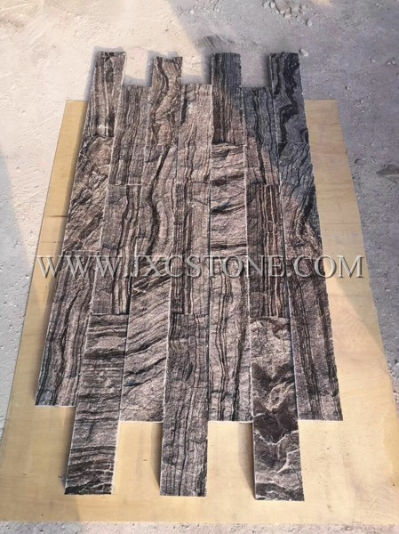 Ancient Wood Marble Culture Stone