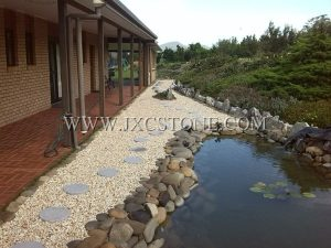 G603 Granite Step Stone